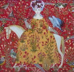 Pavel Pokidyshev personal page. ART GALLERY of modern decorative figurative…