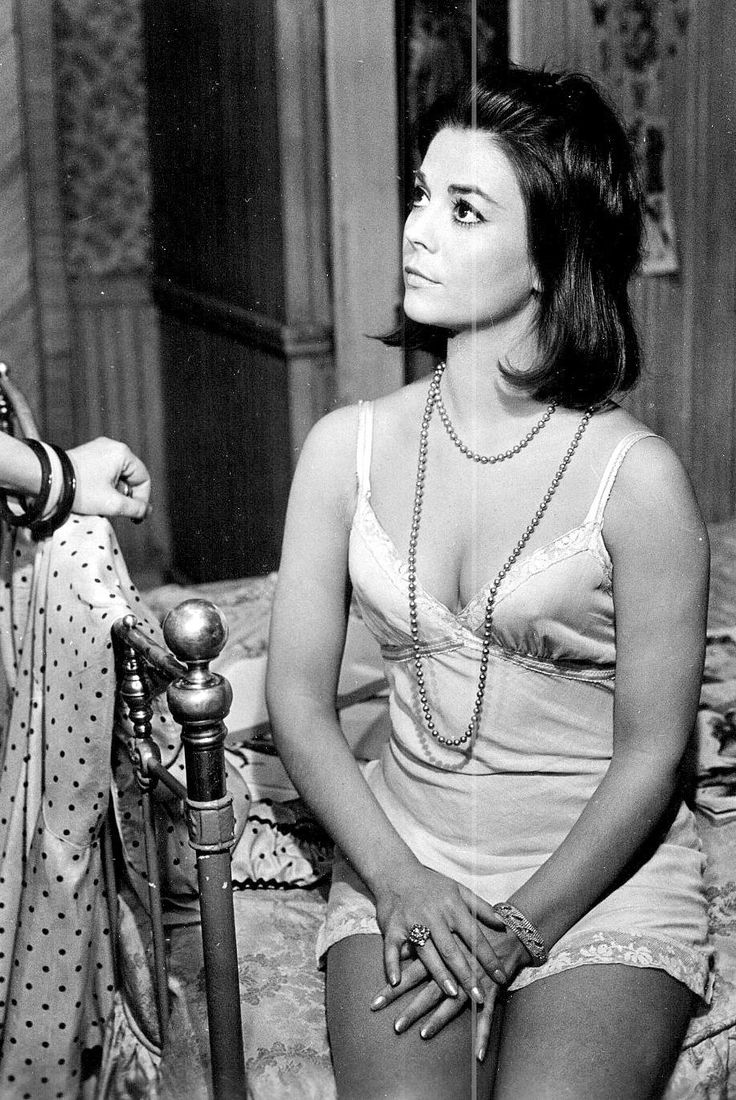 Natalie Wood. This property is condemned (1966) | This ...