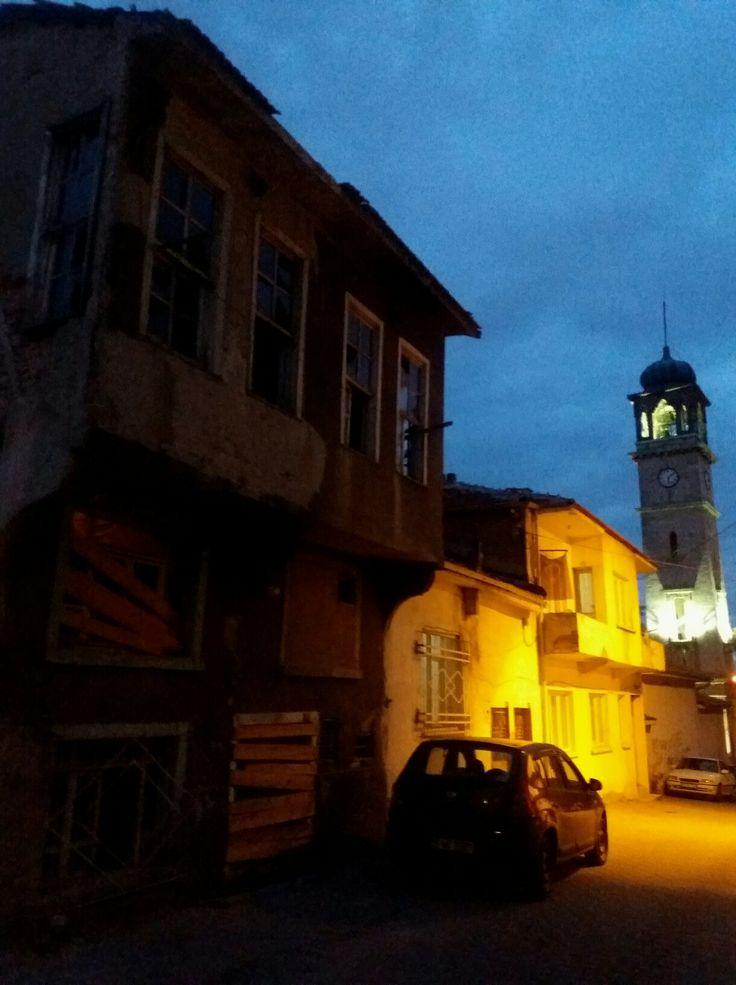 Turkey Photo:AHikmet Varlik