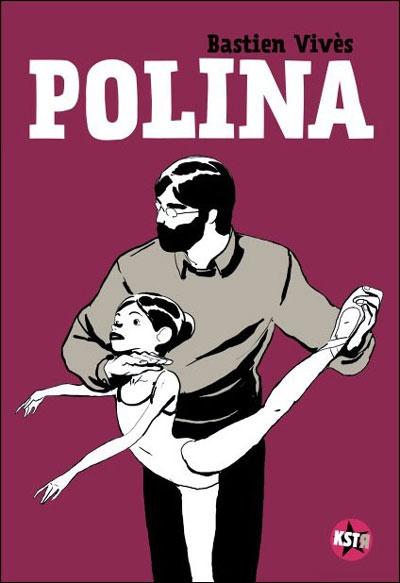 Polina de Bastien Vives