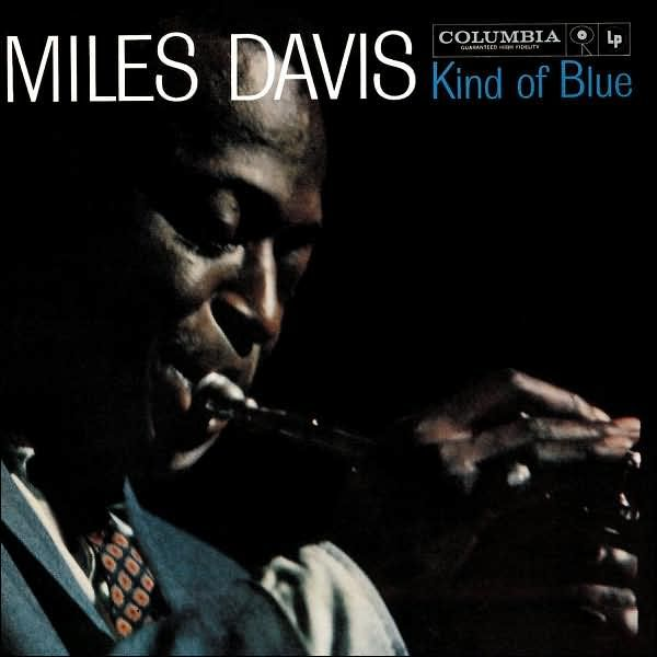 Torn between this and Sketches of Spain as to which is the greatest Miles Davies album (and, in consequence, the greatest Jazz album of all time. For let us be under no illusions here, Miles is the King). I'll probably pin the other one as well just for balance.