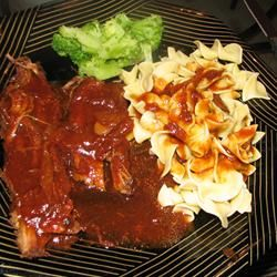 slow cooked texas style beef brisket slow cooker pot roast slow cooker ...