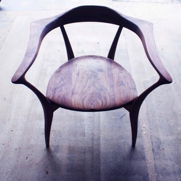 KOMA.co.,ltd/cocoda chair