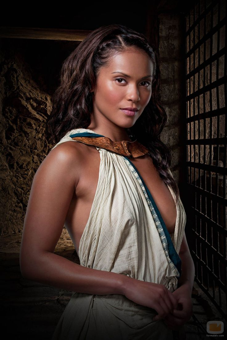 spartacus woman - naevia                                                                                                                                                                                 More