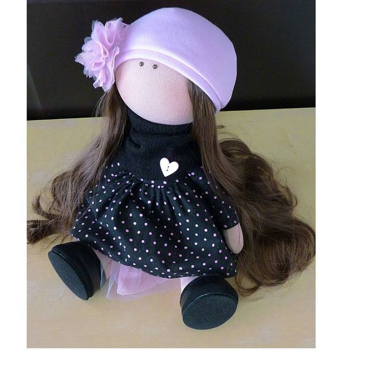 #кукла #кукланазаказ #обнинск #интерьернаякукла #подарок #ручнаяработа #handmade #dolls #handmadedoll