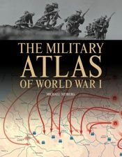 The Military Atlas of World War I is a comprehensive visual guide to this complex conflict. It plots the exact course of the land, sea and air campaigns in fine detail, enabling the reader to trace the ebb and flow of the fortunes of all sides. With more than 180 full-colour maps, every theatre of war is covered – from the Western Front to Penang, from Gallipoli to Galicia, from Dogger Bank to Dalmatia, from Romania to Rhodesia and from the Falklands to Togo and Sinai. Amber Books Ltd