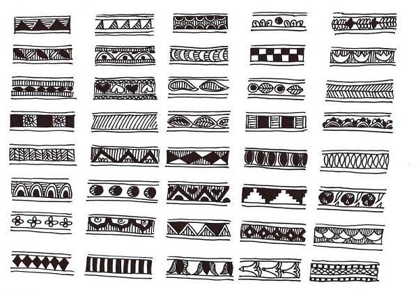 Indian Painting Styles...Madhubani/Mithila Painting…