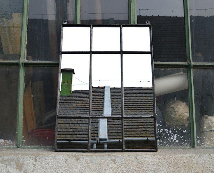 Loft Design Ipari Gy 225 R Ablak T 252 K 246 R Industrial Factory