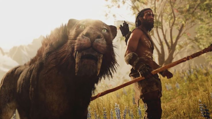 Far Cry Primal - The 4 Best Beasts to Tame in Oros Whether you're just starting out or already have a formidable tribe here are the best animal companions to tame in Far Cry Primal February 25 2016 at 03:03AM https://www.youtube.com/user/ScottDogGaming