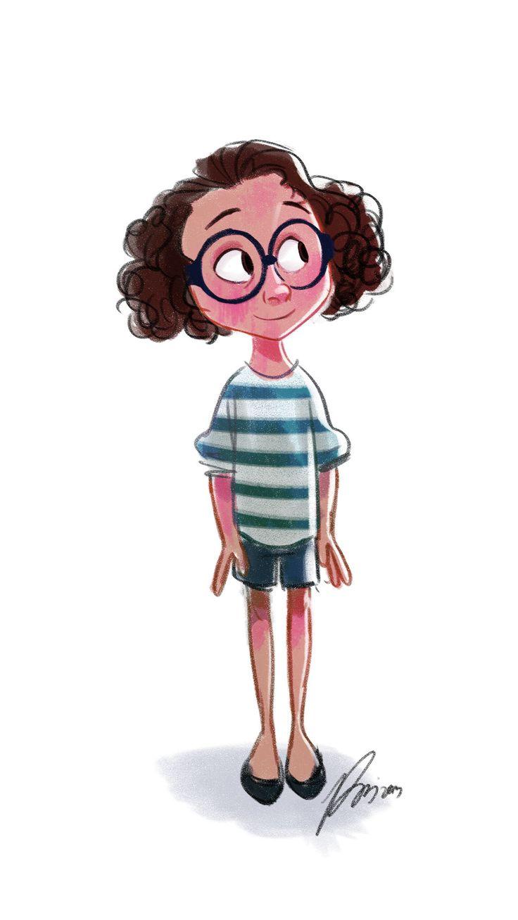 Disney Character Design Internship : Best images about character design kids on pinterest
