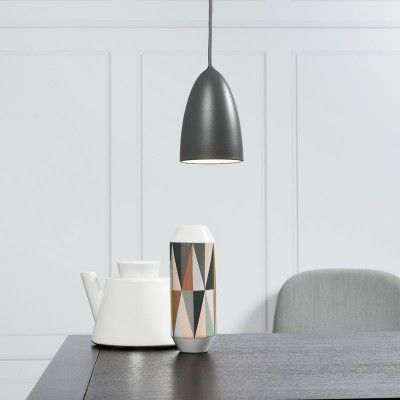 Nordlux Nexus 10 Ceiling Pendant Light - Grey