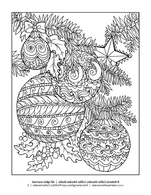 Holiday Coloring Book 5f9r Free 92 Page Holiday Coloring Book