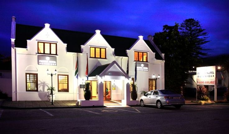 Protea Hotel by Marriott® George Outeniqua - Protea Hotel by Marriott® George Outeniqua is located along the renowned Garden Route, and is set among many trendy restaurants, shops and museums. A lush indigenous forest is only a short distance away, ... #weekendgetaways #george #gardenroute #southafrica