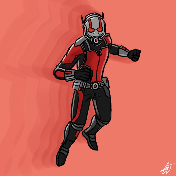 Ant man release date