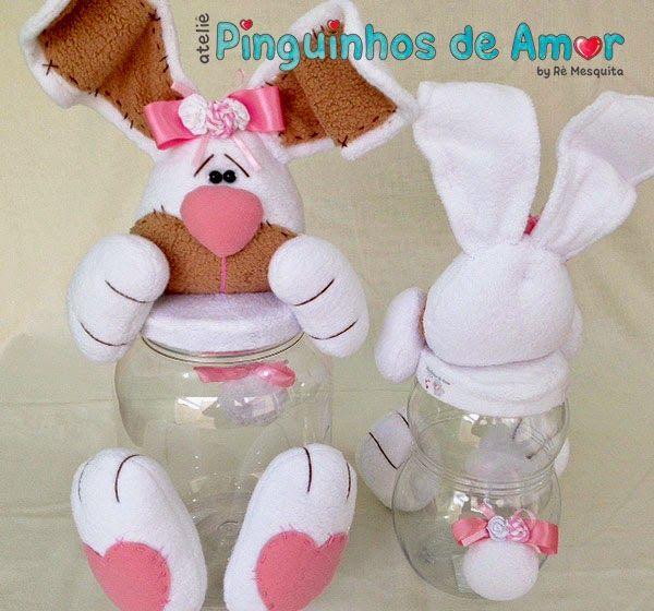 Um blog sobre bonecas e bichos de pano, lembrancinhas, porta-maternidade, nichos, bolsas jeans com aplicação 3D.