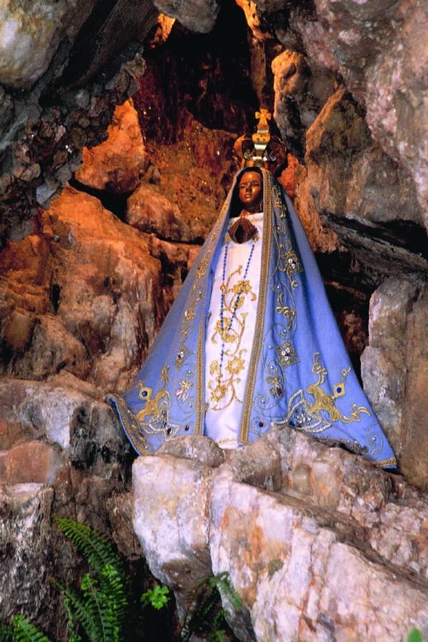 Virgen del Valle, Catamarca  www.viajaportupais.gov.ar