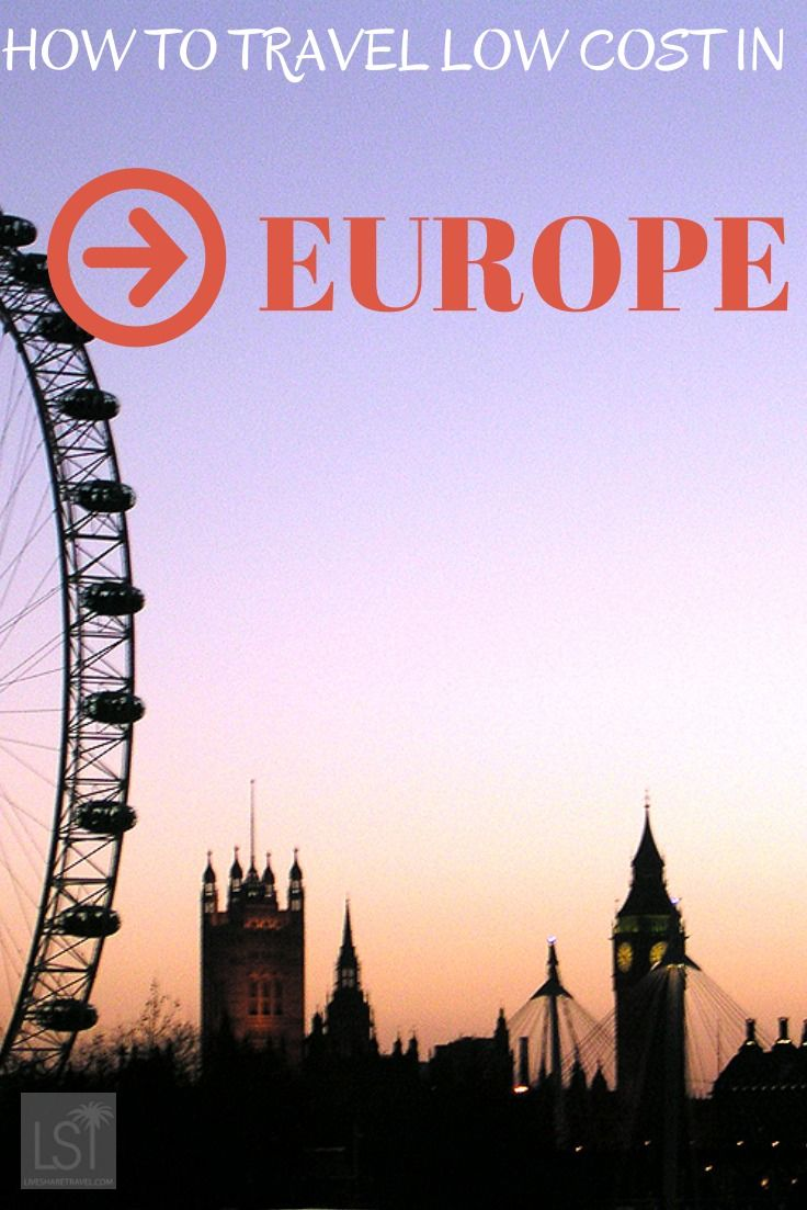 Study in Europe 2019 | Low tuition Fees, Universities ...