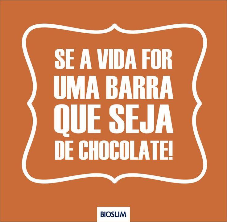 ♥ Chocolate