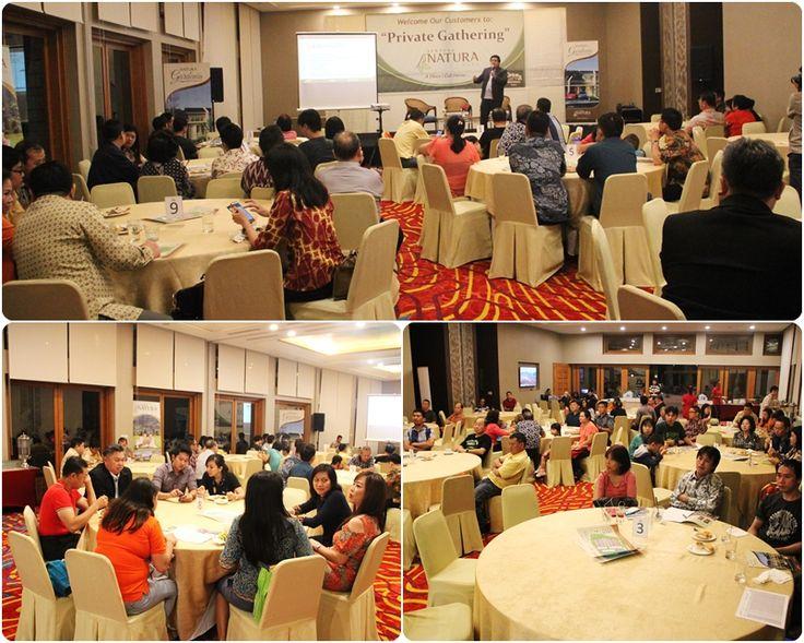 Century21 Mediterania Group, kembali mengadakan Customer Gathering yang berlangsung dengan acara Talkshow with Tax Expert, yang dimana dalam acara ini juga mengadakan sesi tanya jawab  mengenai Tax Amnesty & Peluang Investasi Property, pada hari Jumat, 2 September 2016, di Damai Indah Golf PIK, Jl. Marina Indah, Pantai Indah Kapuk.