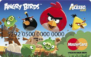 Acesso Cartão Pré-Pago MasterCard Internacional R$14,90