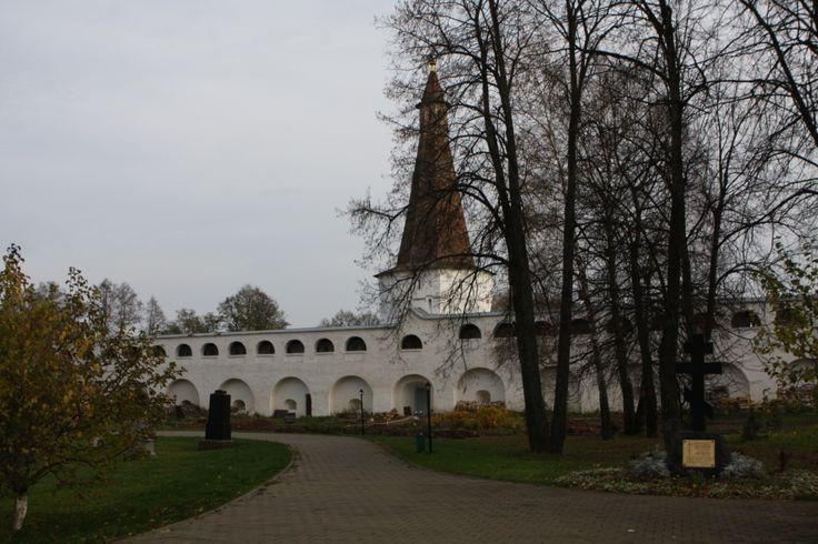 Joseph of Volokolamsk monastery