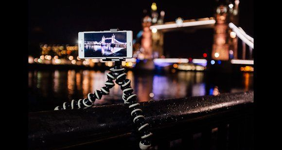 Low light photography tutorial Xperia™ Smartphone Photography - Sony Xperia (India)