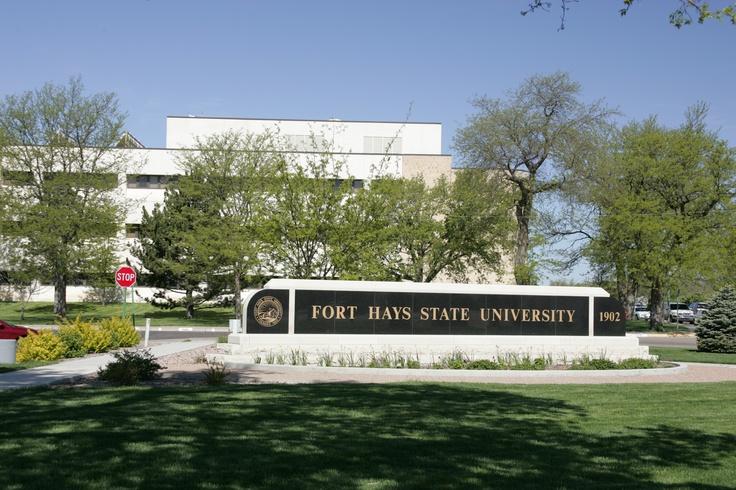Fort Hays State University
