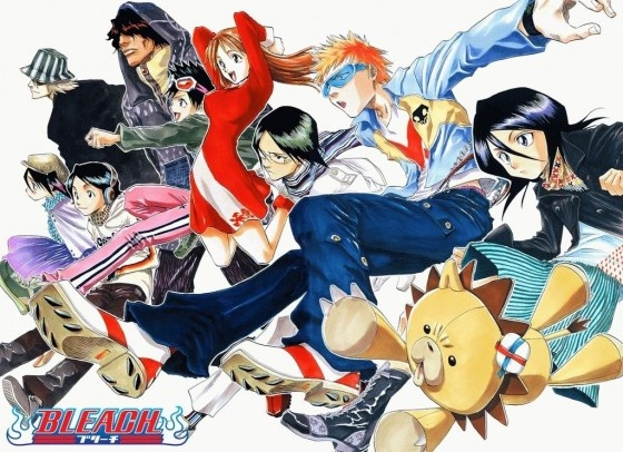 It isbecomingincreasingly apparent that the current anime series of Bleach will be drawing to a conclusion on 27th March 2012. The series has been running continuously since 2004 and has had its fair share of ups and downs, the series has becomenotoriousfor it's less than brilliant story arcs and lack of characterisation, but at the same time has done afantasticjob of portraying anextensivemanga with a very large cast of characters.
