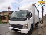 Trucks for mobile library