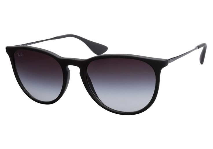 Ray-Ban 4171 622 8G Black 54  ✿ WIN these sunglasses with our #ShadesOfSummer contest! Enter Today: sweeps.piqora.com...