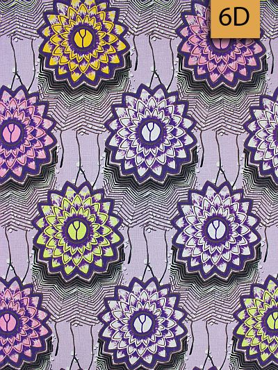 Empress Swiss Voile Fabric by Empire Textiles