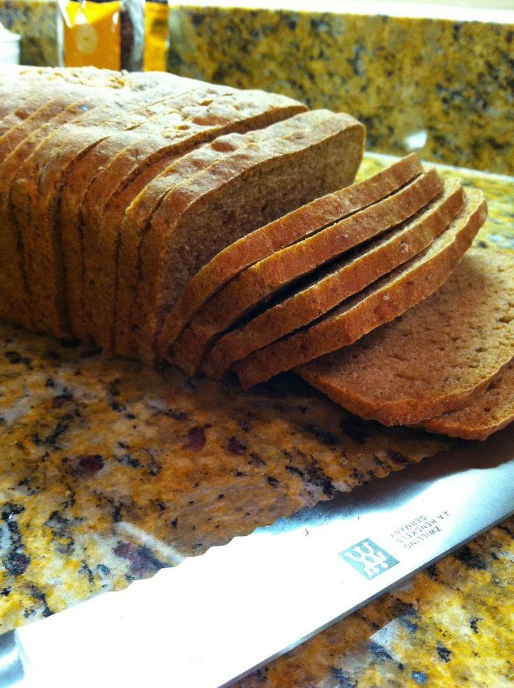 BEST BREAD MACHINE RECIPE. Make dough in machine, cook in ...