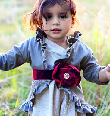 love this jacketLittle Girls, Coats Big Girls, Clothing, Cute Kids, Coats Biggirl, Baby Girls, Halloween Decor Ideas, Make Flowers, Flower Belts