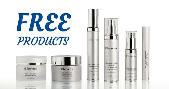 Get Free Products from Elemis  Free Products from Elemis,Free Elemis,Elemis Review Panel,UK Freebies