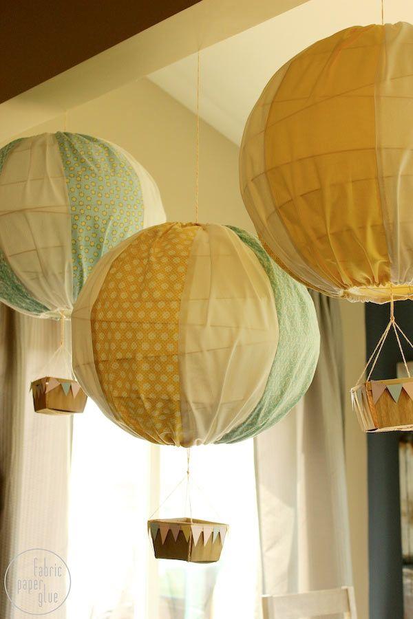 10 idées de cadeaux à coudre pour les bébés