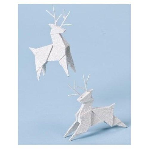 Origami Santa Ornament: 23 Best Origami Images On Pinterest