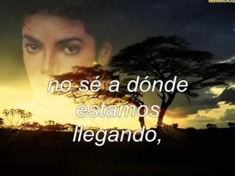 Michael Jackson Don´t walk away con subtitulos en español