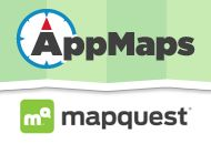 AppMaps MapQuest appthemes WordPress Pulgin
