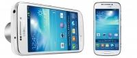 Galaxy S4 Zoom: Samsung 'inventa' la cámara con teléfono