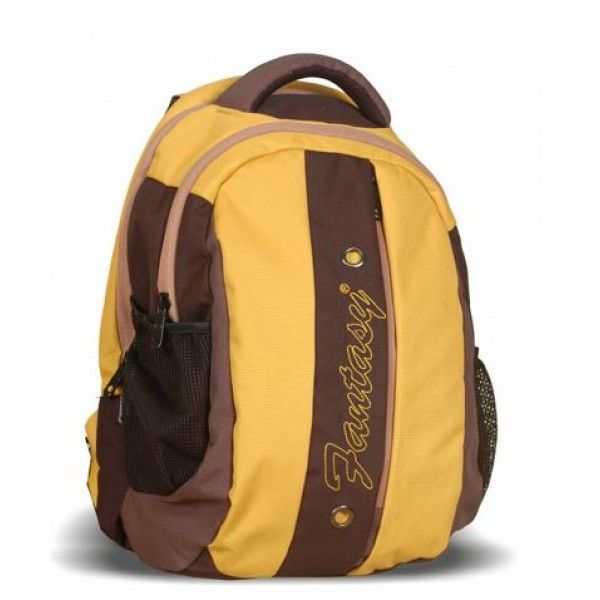 Fantasy College Backpack (CBN-03) - Backpacks - Bags & Stationery