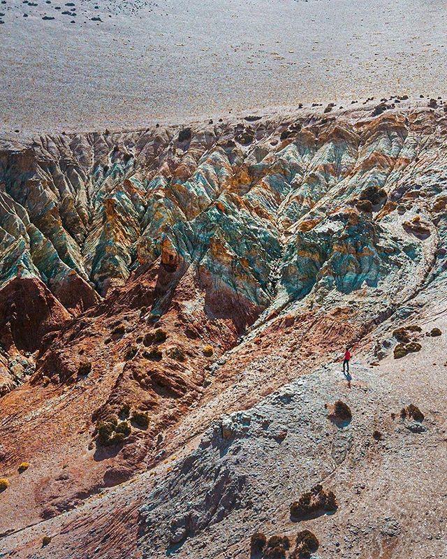 Increíble Vista De La Cordillera De Los Andes Instagram Los Andes Fotos Videos
