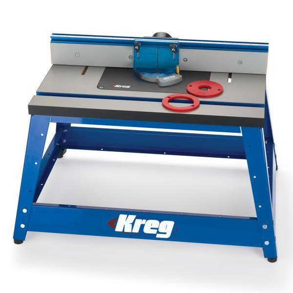 Kreg router table on pinterest router table fence router table