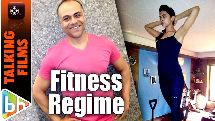 Trainer of Deepika Padukone, Farhan Dhalla talks about his experience of training her for 'xXx: The Return of Xander Cage'.In the sixth part of his Bollywood Hungama exclusive interview with Content Head Broadband Faridoon Shahryar, he talks in detail about his fitness regime and shares some insightful knowledge about the same. Must Watch!