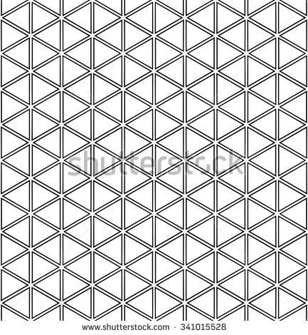 The  Best Hexagon Vector Ideas On   Hexagon Pattern