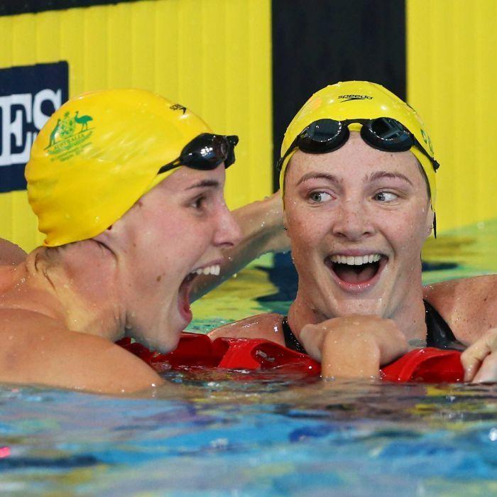 Rio 2016 Australia's Olympic swimming team aiming to erase memories of London…