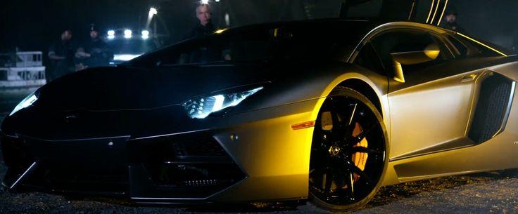 Lamborghini Aventador Lp 700 4 2012 Car In Transformers