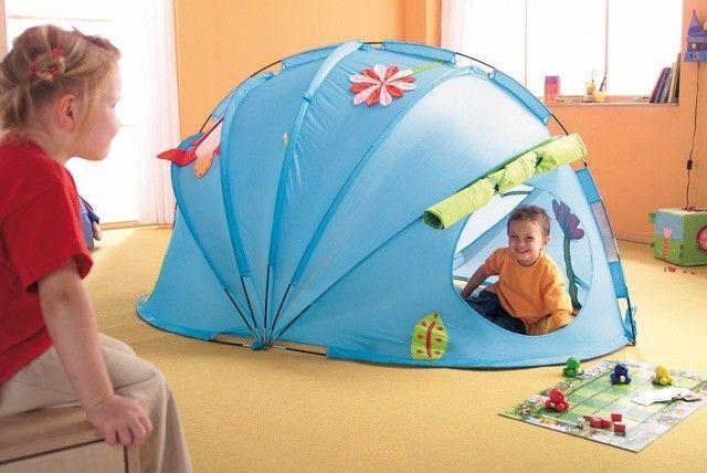 Haba - Play Tent Flower Igloo