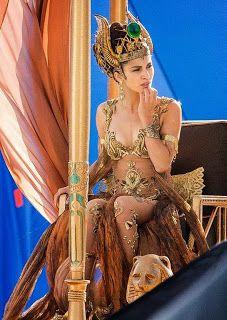 Gods of Egypt Movie : Teaser Trailer