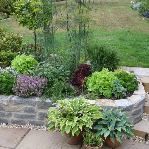 18 Edible Garden Designs Ideas: 136 Best Edible Garden Design Images On Pinterest