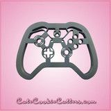 Detailed Gray Video Game Controller Cookie Cutter | Cheap Cookie Cutters is the Cookie Cutter Leader